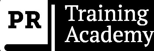 pr training logo