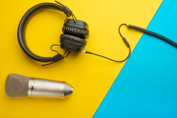 smartphone radio journalism