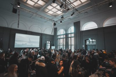 Creating and Managing Amazing Events