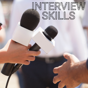 Company spokespersons, CEOs and Press Officers are front and centre with the media in a crisis. Training and preparation are essential to deliver your message to the media with impact. Our training will teach you to respond appropriately while ensuring it is your story that the public hear.