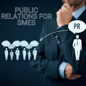 """""""If I was down to my last dollar, I would spend it on PR"""" - PR professionals love this Bill Gates quote, and they have reason to. No matter what size or how new your organisation is, a PR strategy is essential to define your brand and position yourself in the market. Raising your profile and building trust and credibility are the goals of public relations. We will deliver training in the key skills and tools to empower you to achieve these goals for your business."""